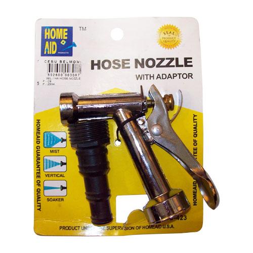 Hydrant Spray Nozzles