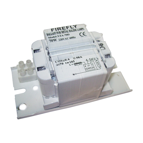 Ballasts and Universal Starter