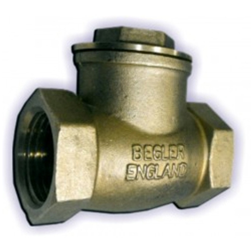 Check and Foot Valves