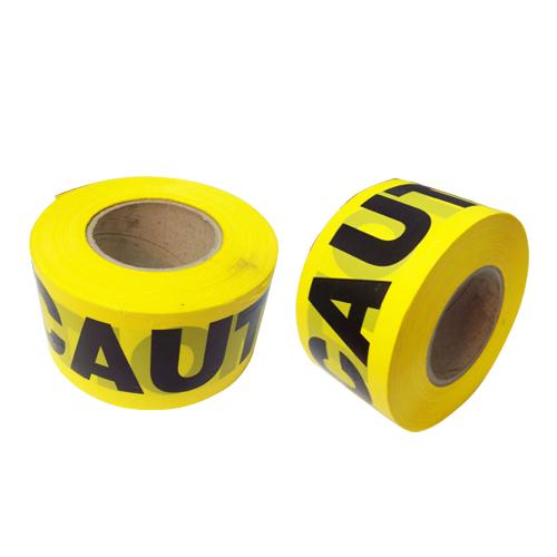 Marking and Warning Tapes