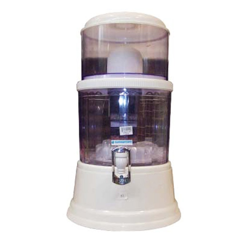 Mineral Water Dispenser