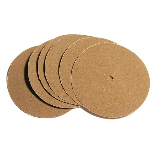 Sanding Discs and Flap Discs