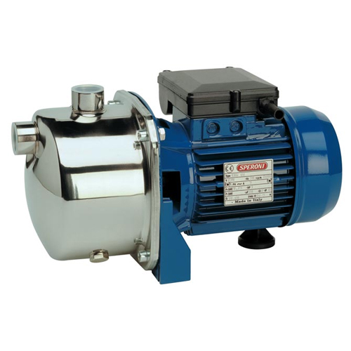 Self-priming Jet Pumps