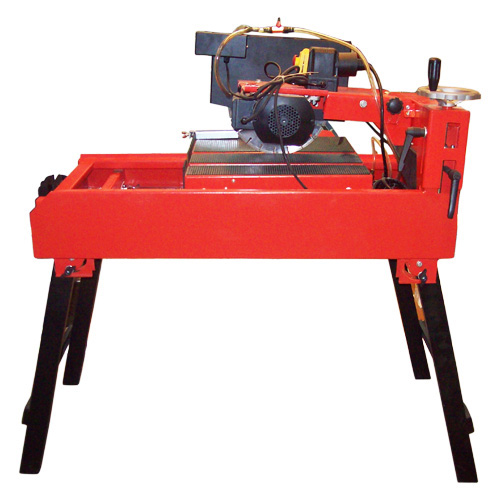 Stone and Tile Cutting Machines