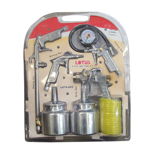 Air Tools Accessories