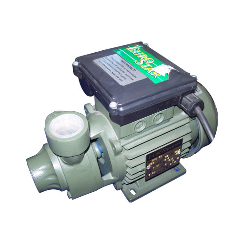 Peripheral Booster Pump