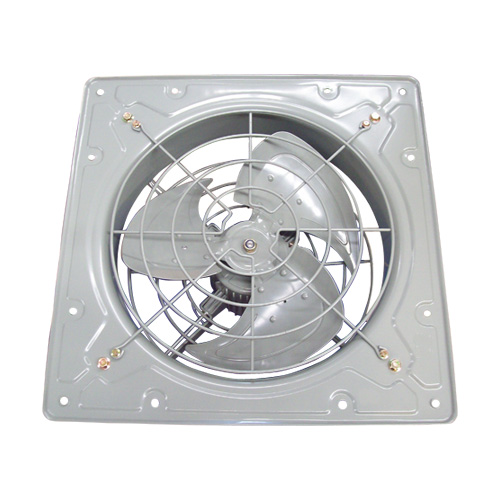 Exhaust Fans and Lamps