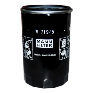 SCREW OIL FILTER FOR LC 7.5A