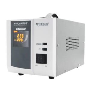 NVR-2000TD/G3 NEWSTAR AVR 2000W COLOR