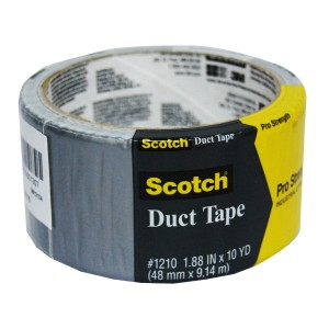 3M DUCT TAPE PRO STRENGTH 1.88X10YD