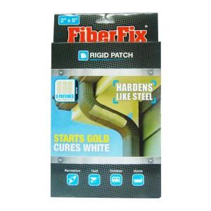 """FIBER FIX RIGID PATCH (2""""X8"""")"""