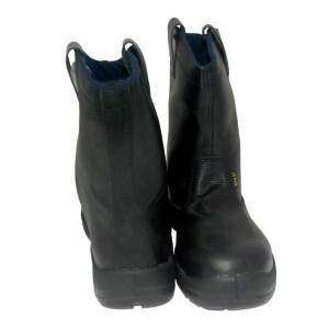 NITTI SAFETY BOOTS H/C 23281 #4 (SALE)