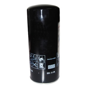 SCREW OIL FILTER OGLC 37A
