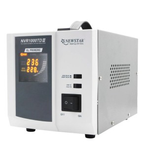 NVR-1000TD/G3 NEWSTAR AVR 1000W COLOR