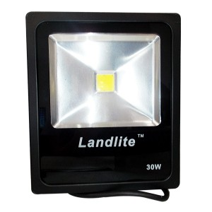 LANDLITE LED FLOODLIGHT FL-030-ECO DL